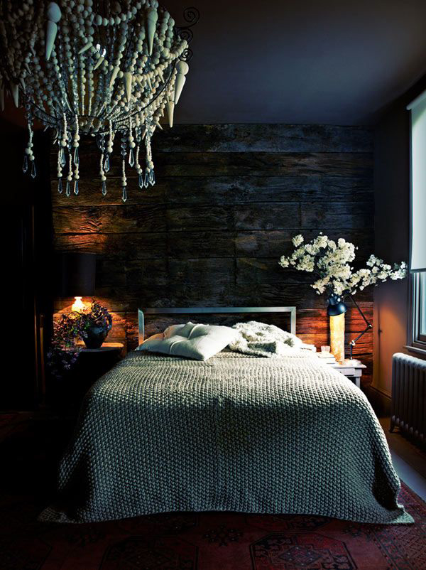 Abigail Aherns Bedroom