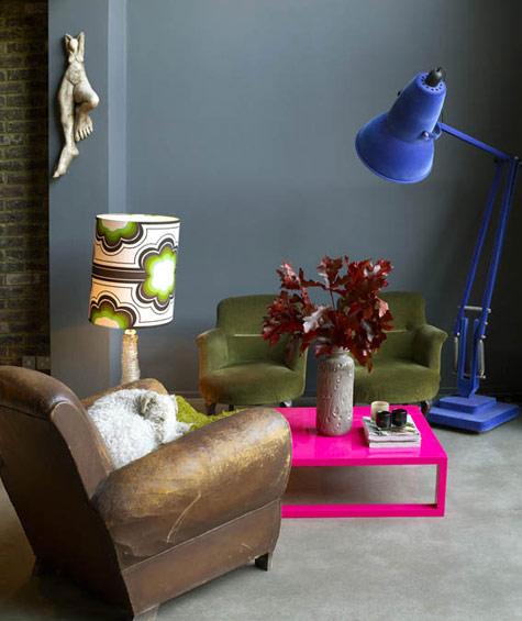Abigial Ahern by design sponge