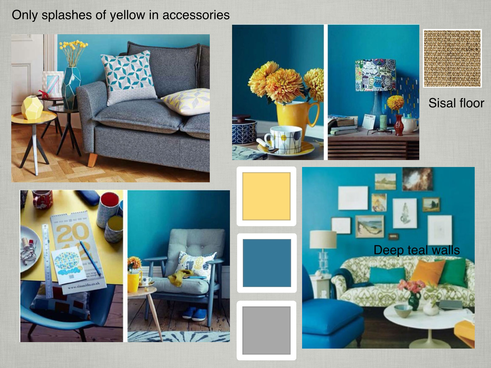 Office Layout Template Create A Mood Board Sophie Robinson