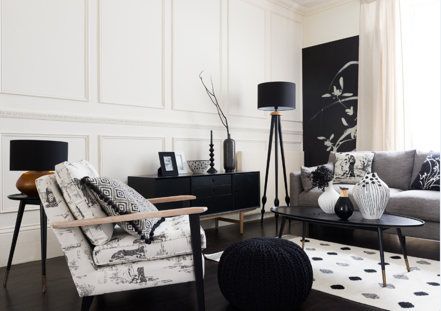 20 new interior design rules Sophie Robinson