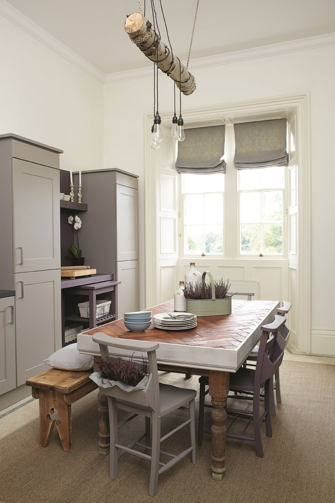 Martin Holland GIDC kitchen