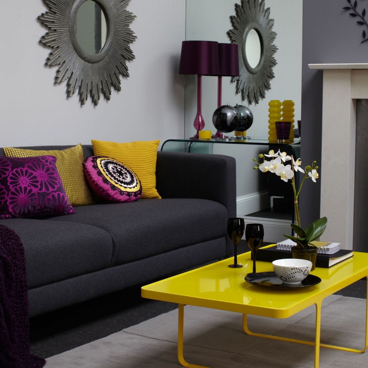 Beau How To Choose The Right Colours For Interior Design