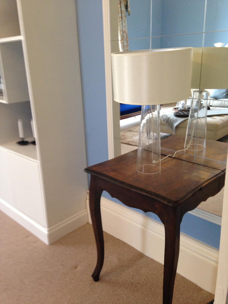 Martins Upcycled Side Table From The Great Interior Design Challenge