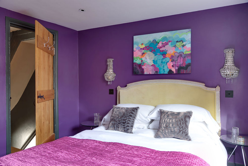 bedroom design 3m x 3m  Small Guest bedroom design and makeover – Sophie Robinson
