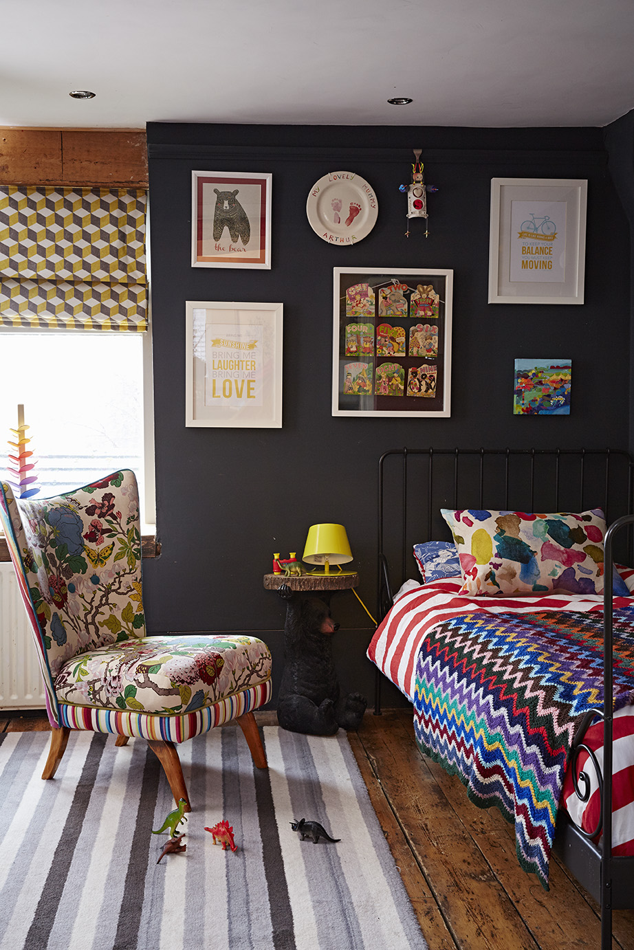 How to design and decorate a she shed creative work space for Room design challenge