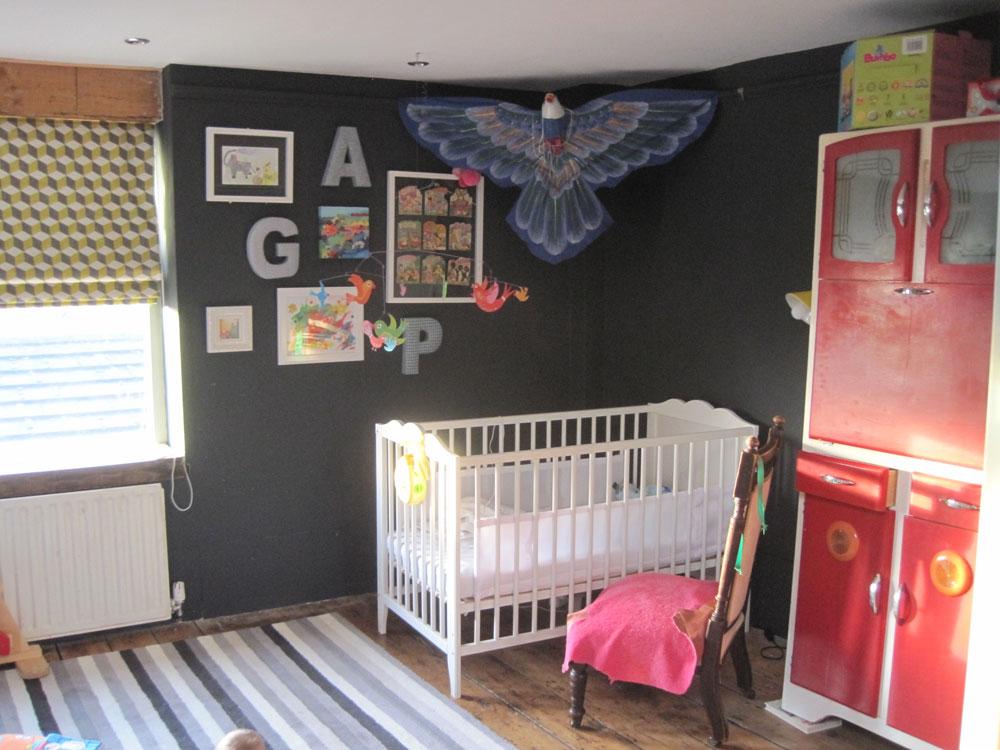 Arthurs-room--nursery designed by Sophie Robinson