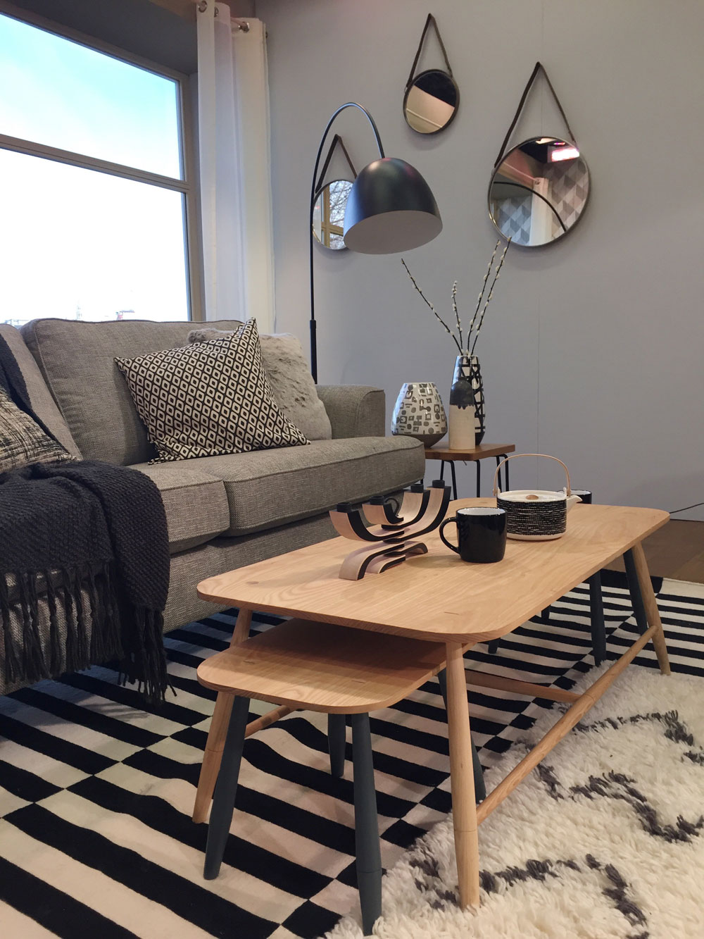 How To Get A Scandi Look Living Room For Interior Design Sophie Robinson