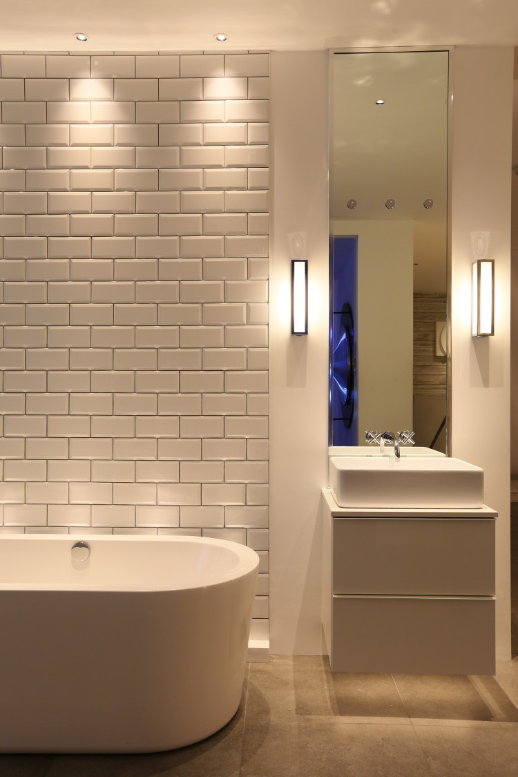 bathroom lighting fixtures ideas 10 simple lighting ideas that will transform your home 16131