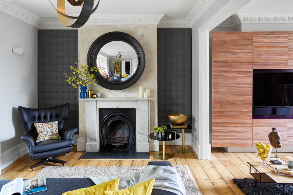 Do You Need To Be Posh And Rich To Be An Interior Designer