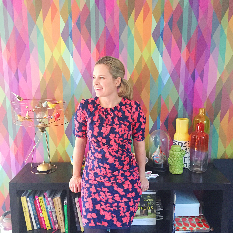 The Great Interior Design Wardrobe Challenge Sophie Robinson