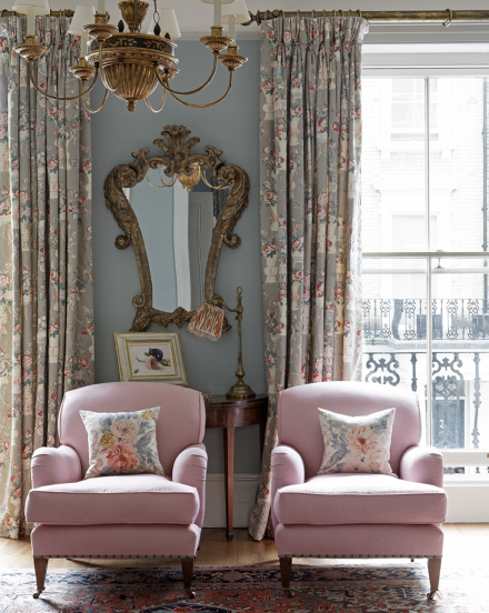 Do You Need To Be Posh And Rich To Be An Interior Designer Sophie Robinson