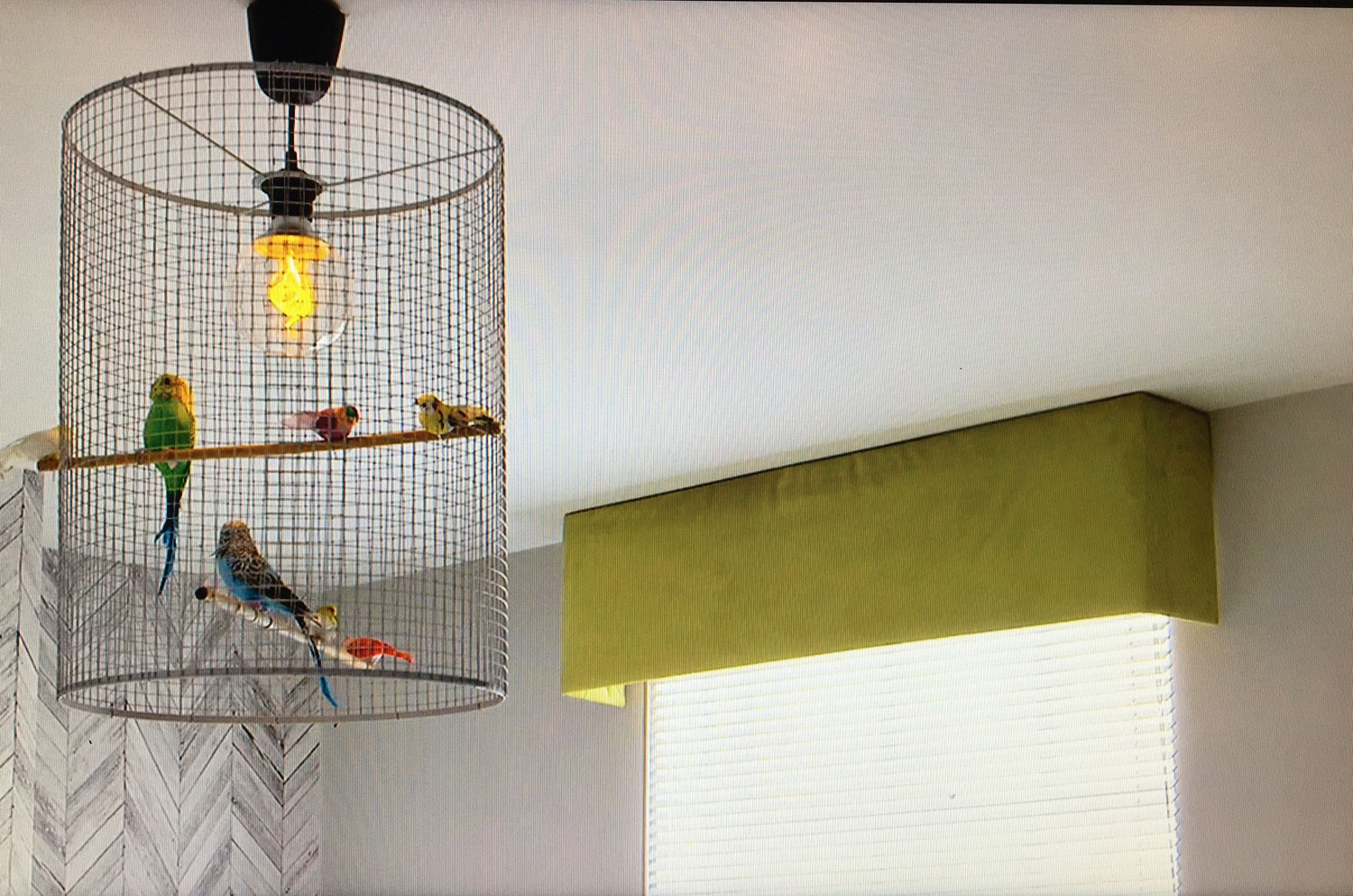 How To Make A Birdcage Pendant Light Sophie Robinson