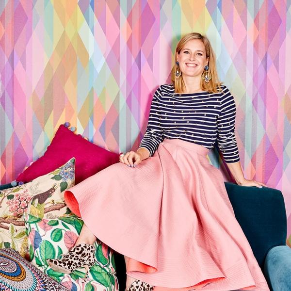 Sophie Robinson : The Colour Workshop