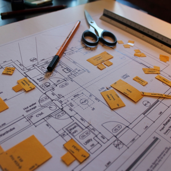 How to create an accurate furniture plan the easy way