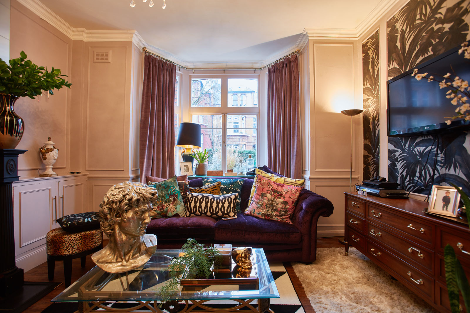 How To Do Maximalism On A Budget With Oliver Thomas