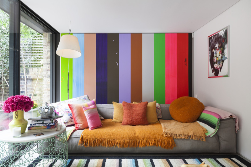 10 Ways To Create A Happy Home Sophie Robinson