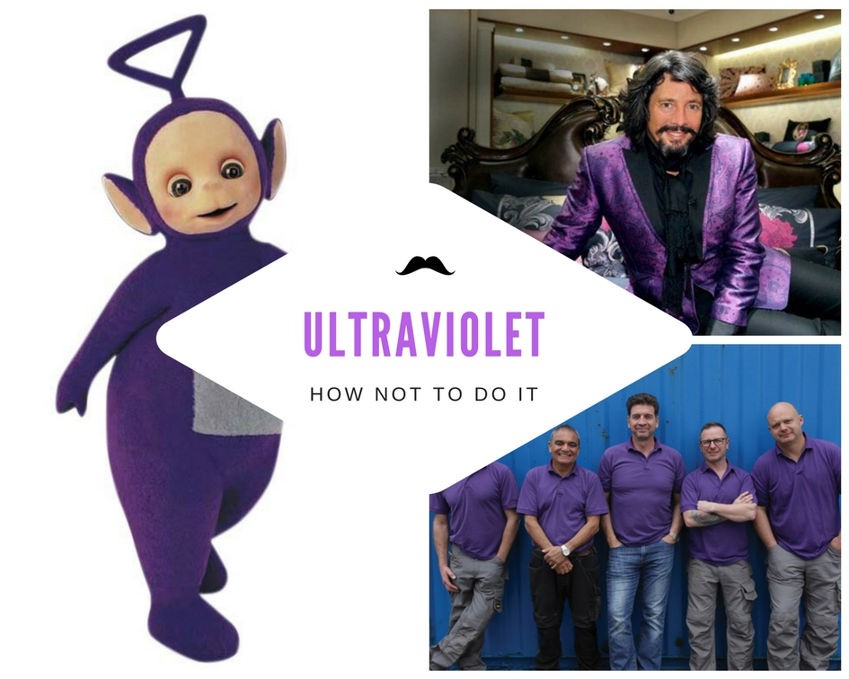 pantone ultra violet 2018 colour of the year