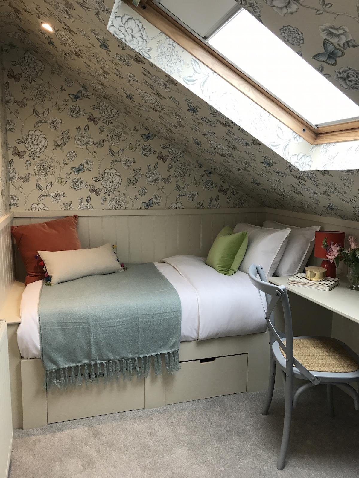 Diy Sos Big Build In Arundel West Sussex Sophie Robinson
