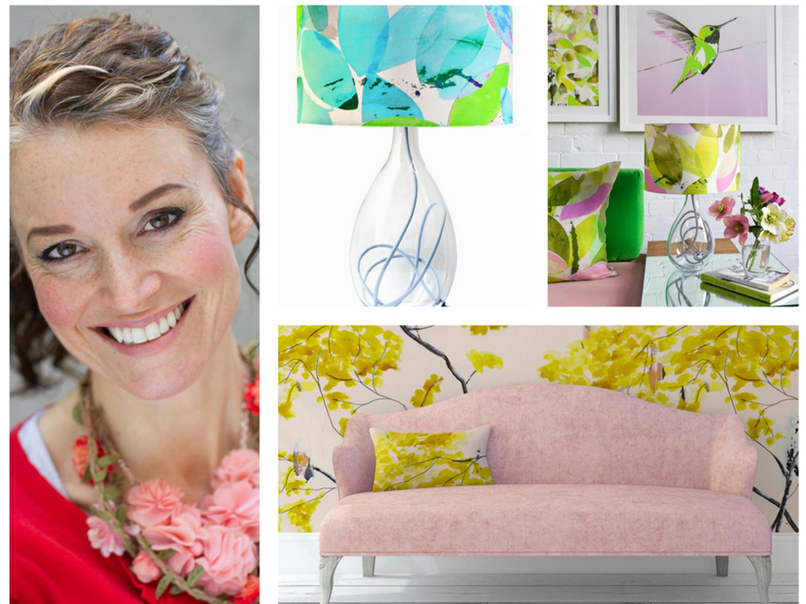 Anna Jacobs Design Breaking Dawn