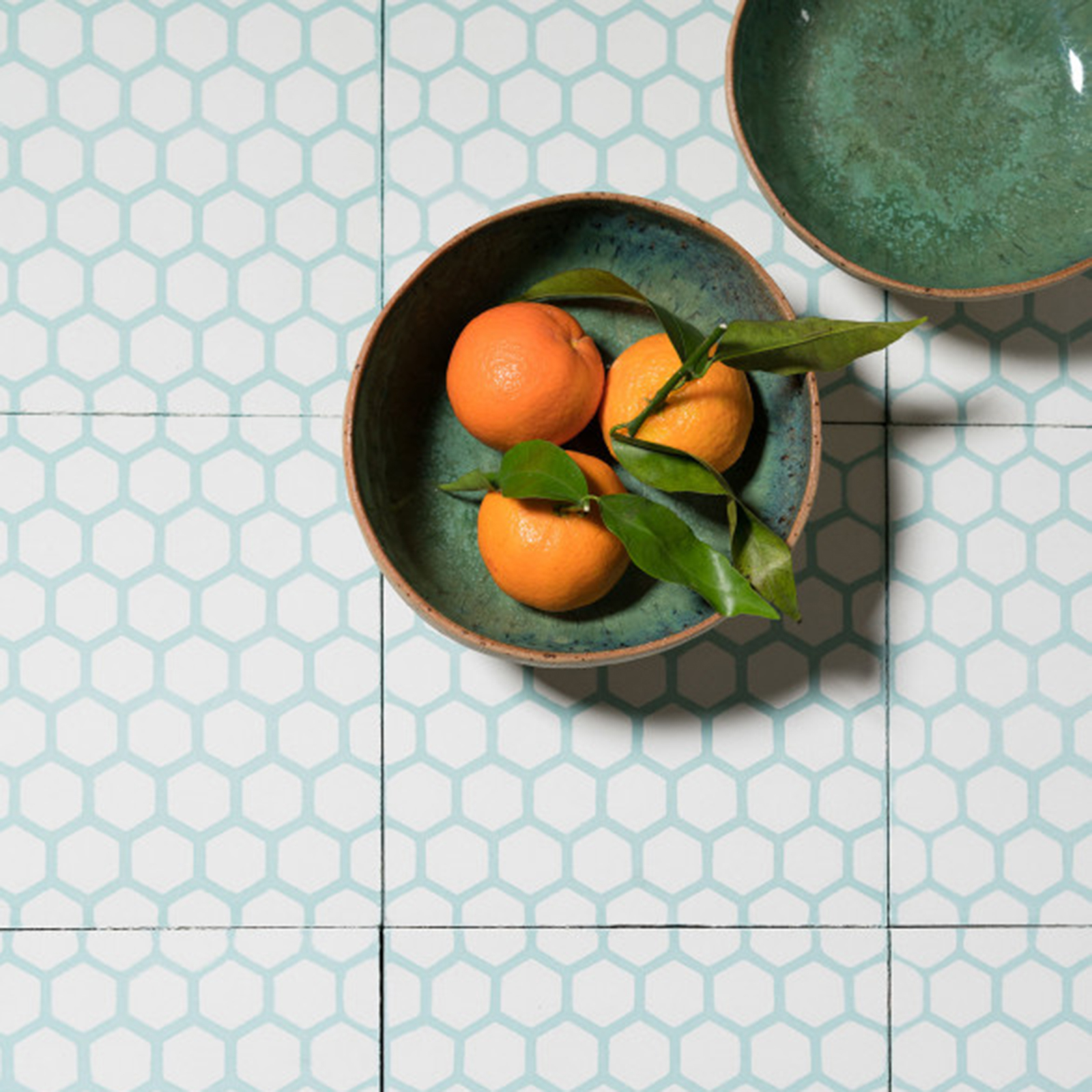 Should You Invest In The Cement Tile Trend Sophie Robinson