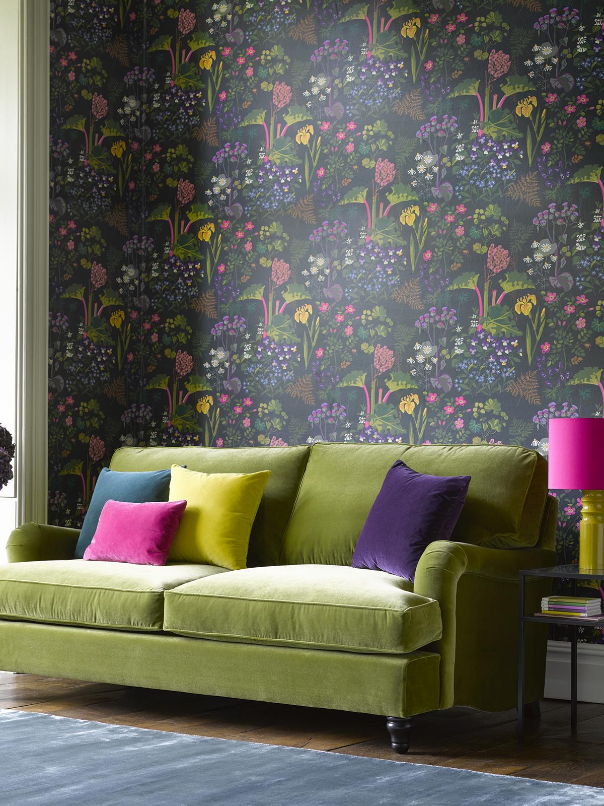 Should you buy a velvet sofa? – Sophie Robinson