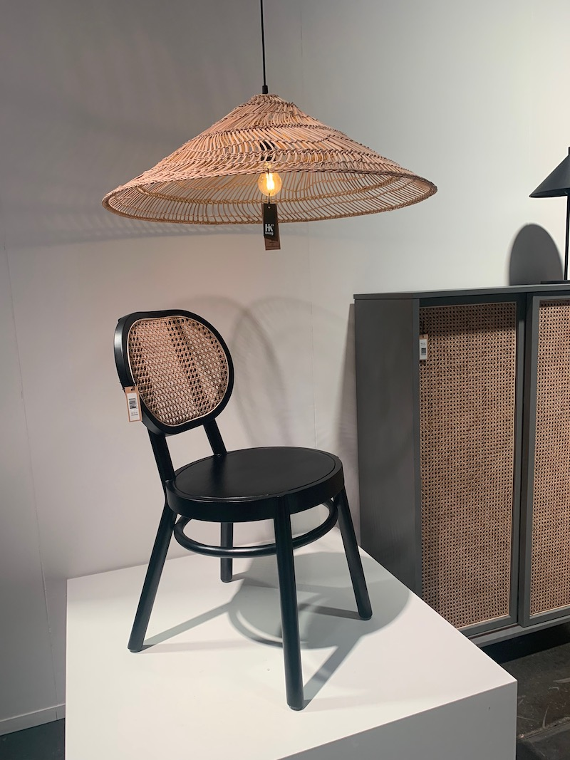 interior designer sophie robinson shares her views on the laest rrend for furniture deisgn in 2019