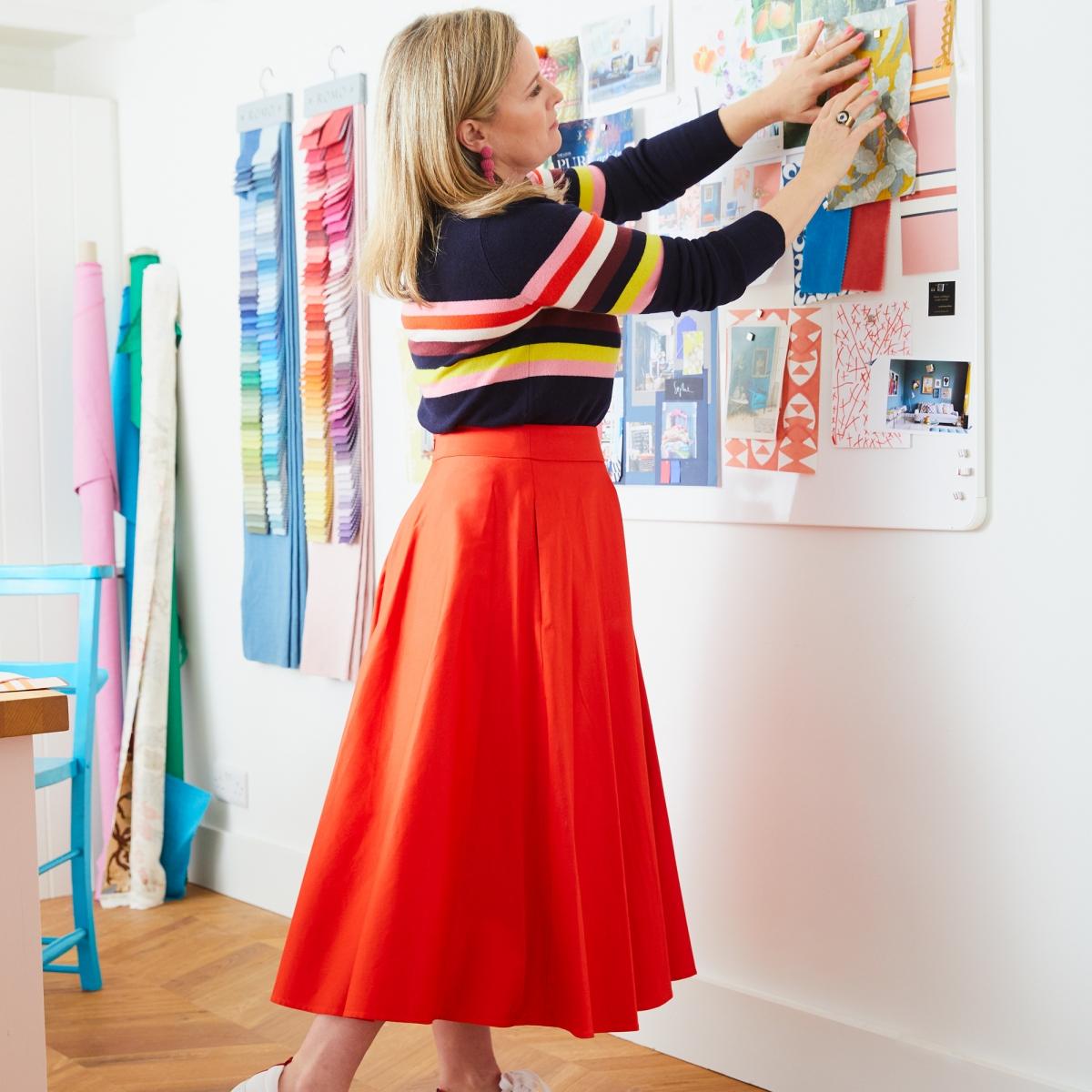 Interior Design Homeoffice: Home Sophie Robinson